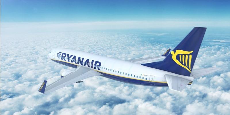 Ryanair: «Siamo felici di tornare a collegare Trapani con il resto dell'Europa»
