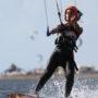 Kitesurf Stagnone novembre