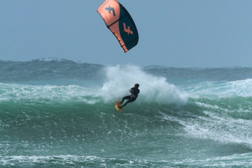 Gara Kite Wave  2020
