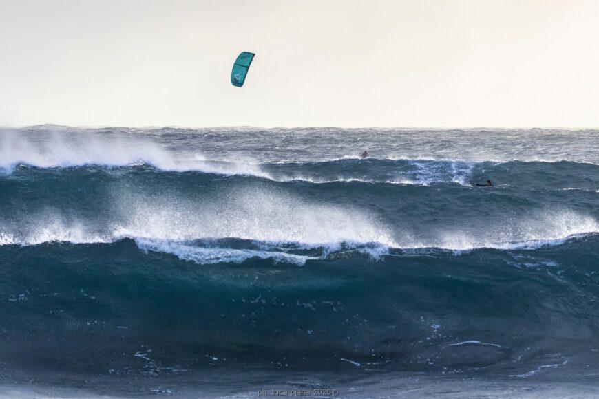 Kite Wave: concluso a Capo Mannu il Campionato Italiano