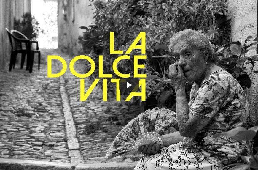 La Dolce Vita – Freestyle video