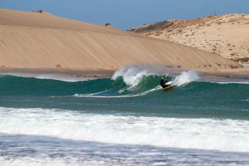 Namibia Adventure Kitesurf