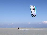 corsi scuola kitesurf stagnone